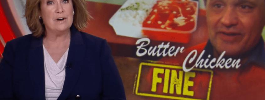 Butter Chicken Fine